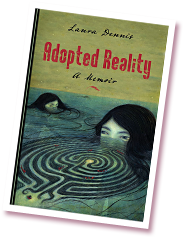 Adopted Reality Book Cover